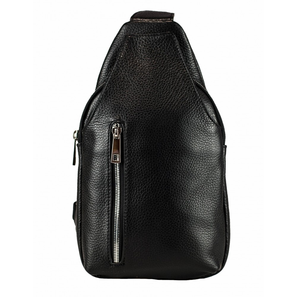 MEN'S BAG IN REAL LEATHER